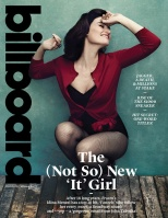 Idina Menzel Billboard Cover Story